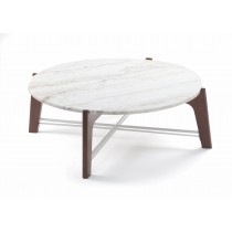 Flex Coffee Table - Multiple Colours/Finishes
