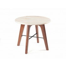 Flex Side Table - Multiple Colours/Finishes