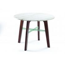 Flex Round Dining Table - Customise
