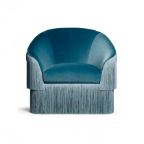 FRINGES ARMCHAIR