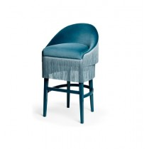 FRINGES BAR STOOL