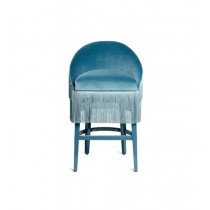 Fringes Counter Stool