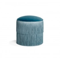 FRINGES STOOL - CUSTOMISE