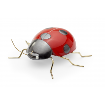 Ladybug Ornament - Customise