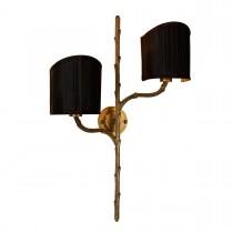 EICHHOLTZ LEONARD WALL LAMP