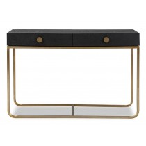 Rhapsody Crown Ash Dressing Table