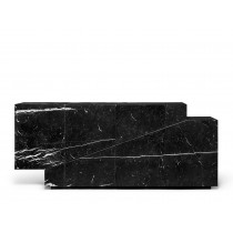 Ginger & Jagger Meridiano Marble Sideboard