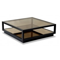 Mali Bronze Coffee Table
