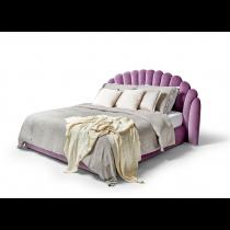 Munna Daisy King Bed