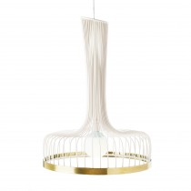 Spider I Chandelier - Multiple Colours/Finishes