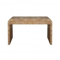 Petra Burl Wood Desk