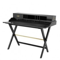 Sahara Black Travel Desk