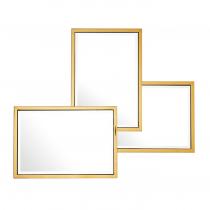 Sensation Gold Mirror