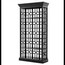 EICHHOLTZ Colliers Black Cabinet