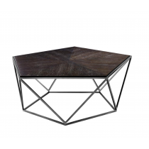 EICHHOLTZ PENTAGON COFFEE TABLE