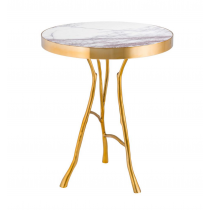 EICHHOLTZ VERITAS SIDE TABLE