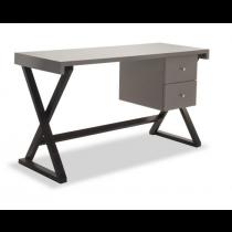 Manhattan Taupe Desk
