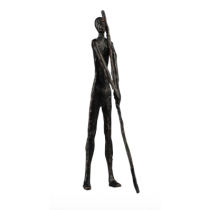 Stick Man Abstract Sculpture