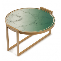 Norman Large Side Table - Multiple Colours/Finishes