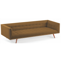 Dust 3.5-Seater Sofa - Multiple Colours/Finishes