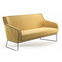 Croix 3-Seater Sofa - Multiple Colours/Finishes
