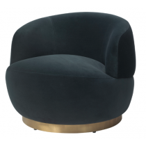 Vitale Deep Sea Armchair
