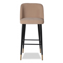 Jersey Toscana Latte Bar Stool
