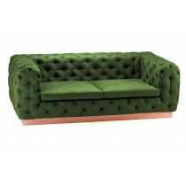 Victoria 2-Seater Sofa - Multiple Colours/Finishes