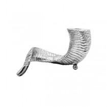 Ward Silver Leaf Horn