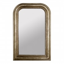 WAVERLY SILVER LEAF MIRROR