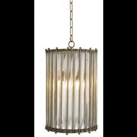 Tiziano Brass Lantern