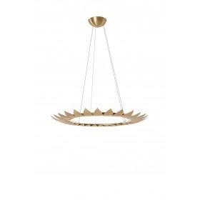 Ginger & Jagger Leaf Small Suspension Lamp - Customise