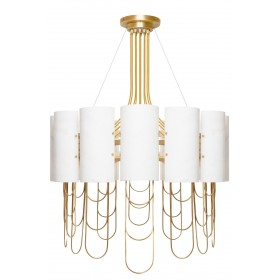 Ginger & Jagger Niagara Suspension Lamp - Customise