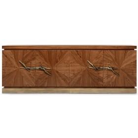 Ginger & Jagger Walnut Sideboard - Customise