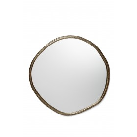 Ginger & Jagger Core Small Mirror - Customise