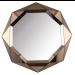 Lieber Bronze Mirror