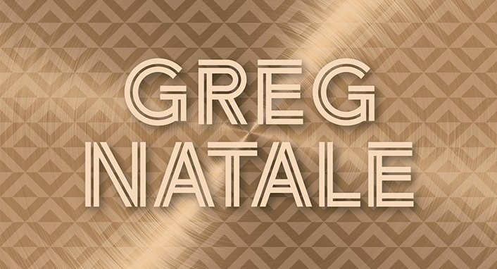 Greg Natale for Worlds Away