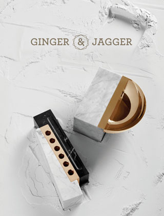 Ginger & Jagger Home Accessories Catalogue