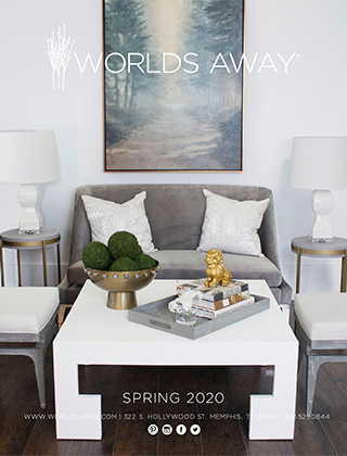Worlds Away Spring 2020