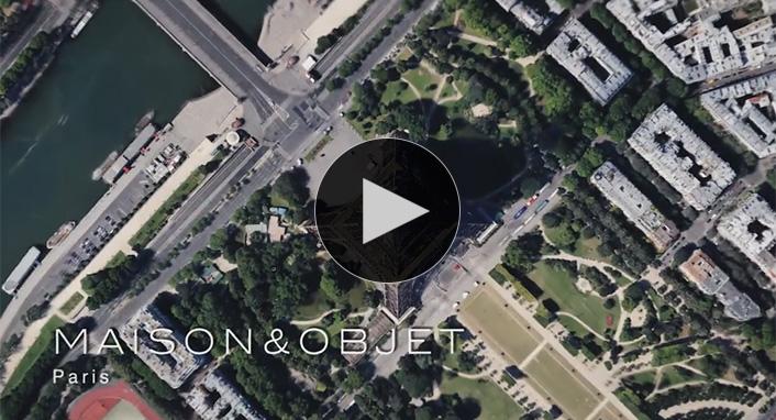 Eichholtz Maison & Objet 2017 Paris