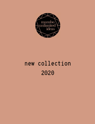 Mambo New Releases 2020