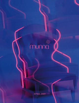 Munna Catalogue 2019